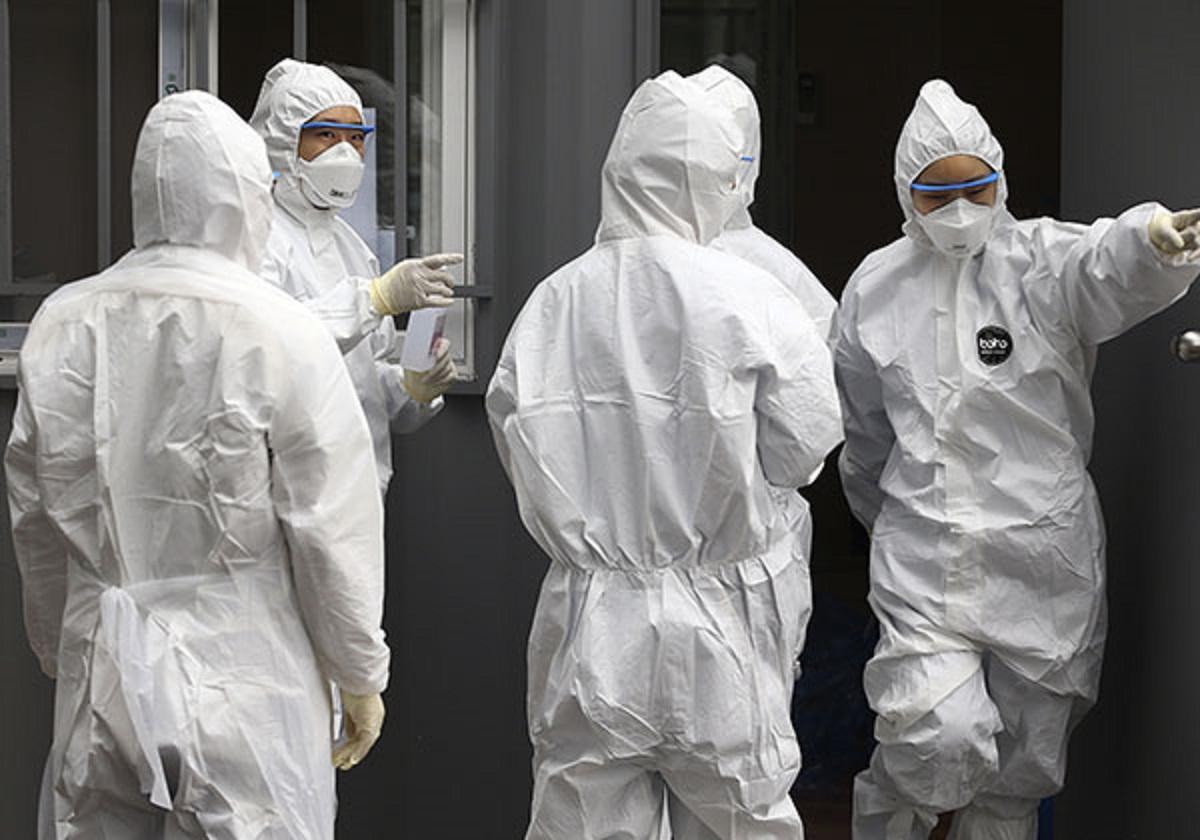 Peste bubonique en Chine: alerte de niveau 3
