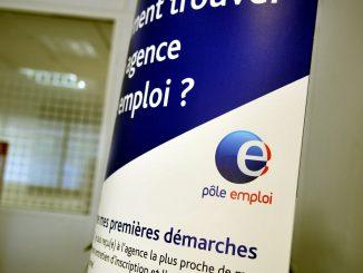 Plus de 800000 chômeurs en France