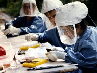 Coronavirus deuxième vague