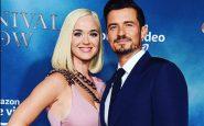 Katy Perry et Orlando Bloom annoncent la naissance de leur fille Daisy