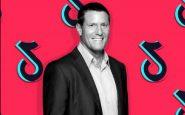 Kevin Mayer, le PDG de TikTok démissionne