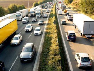 Circulation sur les routes
