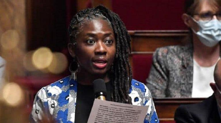 Valeurs Actuelles Danièle Obono