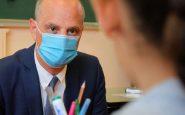 Blanquer annonce : 22 écoles fermées pour de cas de Coronavirus