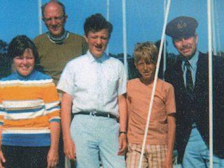 Bill Gates et Kent evans