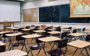 établissements et classes fermés