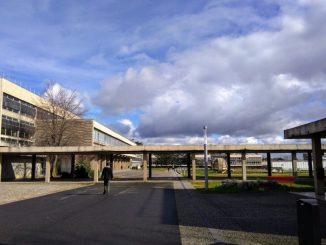 tudiants positifs à l'École centrale de Lyon