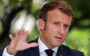 Macron décisions visibilité
