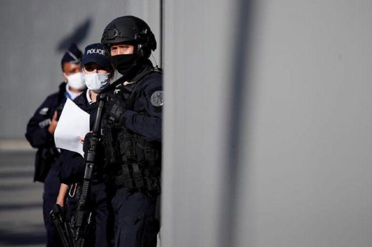Fusillade à Toulouse