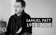 Hommage à Samuel Paty : une vague d'émotion