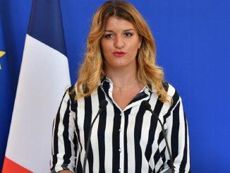 Marlène Schiappa polygamie