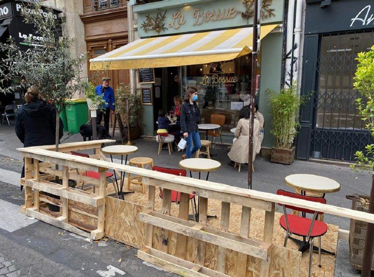 Covid-19 : Paris zone en d'alerte maximale