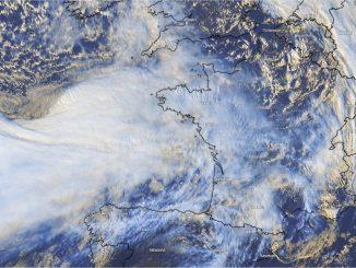 tempête Alex