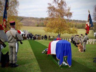 11 novembre Maurice Genevoix
