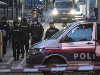 attaque à Vienne