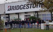 Bridgestone usine Béthune ferme