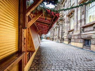 Covid-19 gouvernement casse-tête Noël