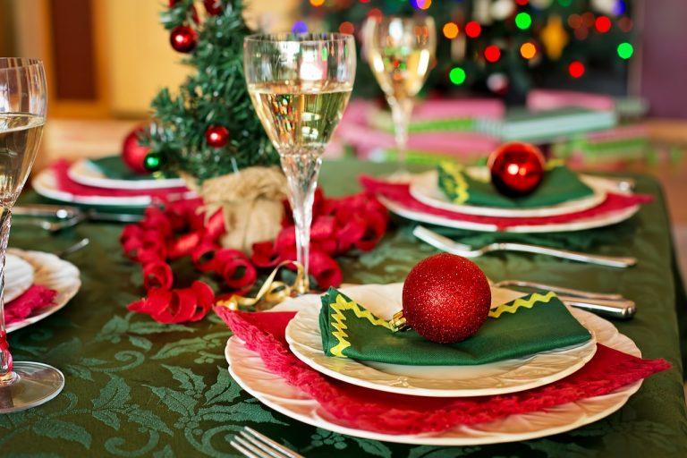 Un Noël sans toute la famille est la meilleure option