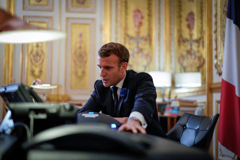 « France 2030 » : le plan d'investissement de Macron