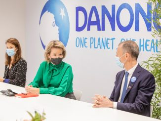 Danone supprime postes en France