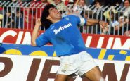 Macron hommage Diego Maradona