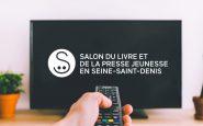 Salon du livre jeunesse Montreuil 2020