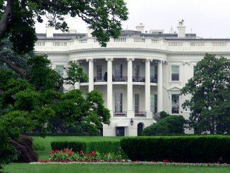 Trump Maison blanche victoire Biden