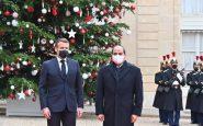 Affaire Regeni intellectuel italien rend sa Légion d'honneur