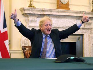 Brexit Union européenne Royaume-Uni accord