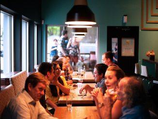 restaurants et repas covid