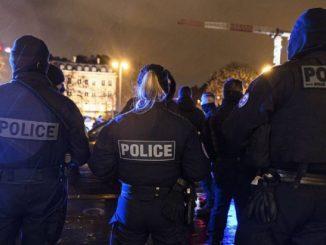 un forcéné a tué des gendarmes