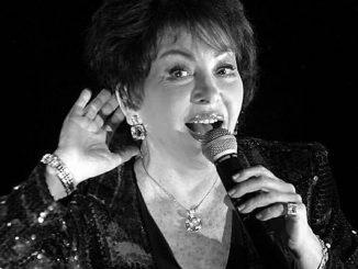 La chanteuse Rika Zaraï est morte à l'âge de 82 ans