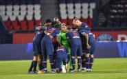 Ligue de champions PSG Barcelone 8es de finale