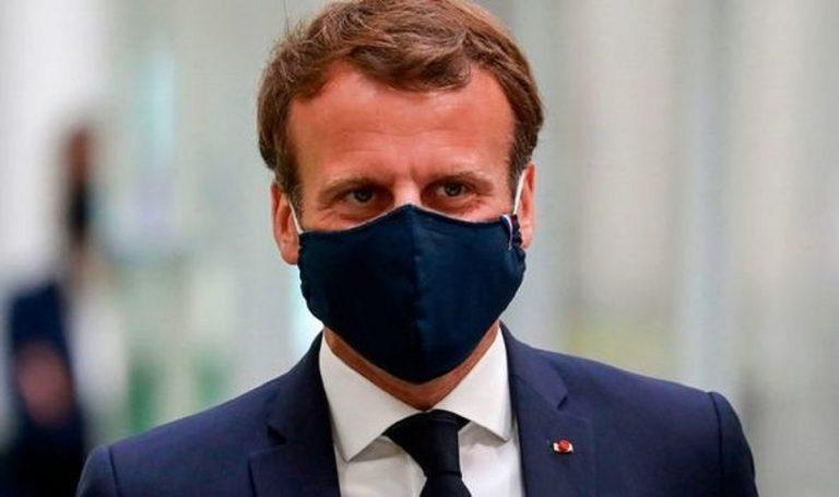 Covid-19 : santé d'Emmanuel Macron s'améliore fin l'isolement de Castex