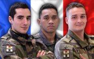 Mali : trois soldats français tués en opération