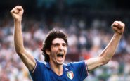 Paolo Rossi Mondial 1982 mort.