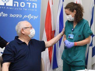 Israël se reconfine, les Etats-Unis craignent une aggravation après les fêtes.