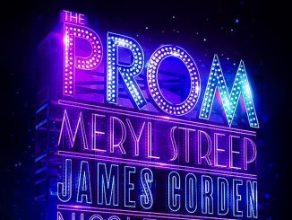 The Prom Netflix comédie musicale Meryl Streep