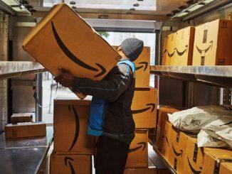 Amazon remboursement