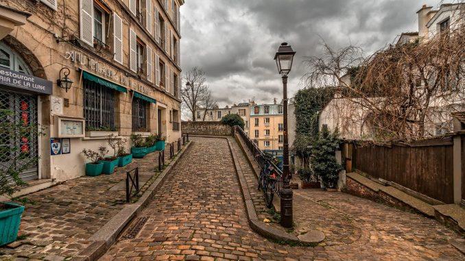Couvre-feu France