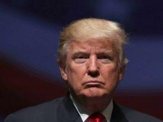 Donald Trump gracie