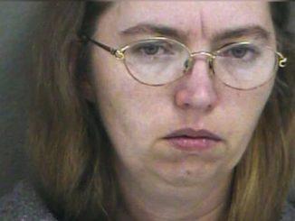 exécution fédérale femme Lisa Montgomery