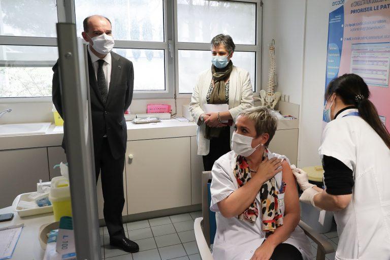 OMS: pas d'immunité collective malgré les vaccins en 2021