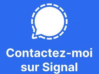 Signal : qu'est ce que c'est et comment fonctionne l'application