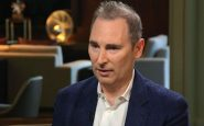 Andy Jassy Amazon