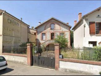 Toulouse : départ des squatteurs de la maison de Roland, 88 ans