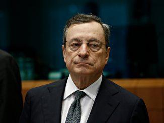 Italie : Draghi chargé de former un nouveau gouvernement