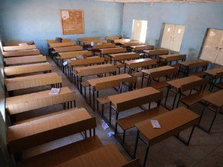 Nigeria attaque école