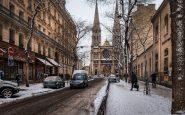 Une vague de froid s'installe en France cette semaine