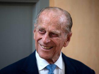 Le prince Philip a été hospitalisé «pour quelques jours»